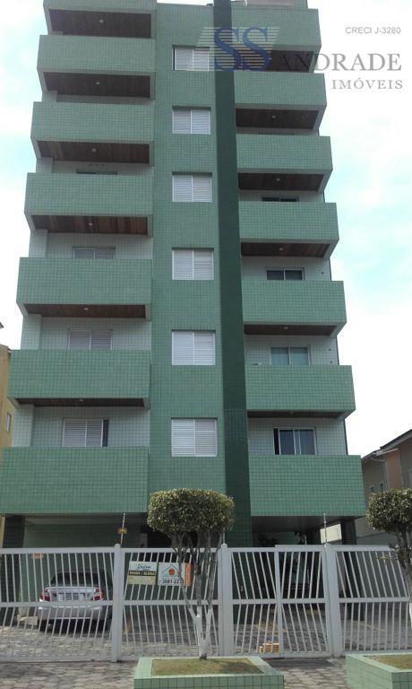 Cobertura residencial à venda, Indaiá, Caraguatatuba - CO0004.