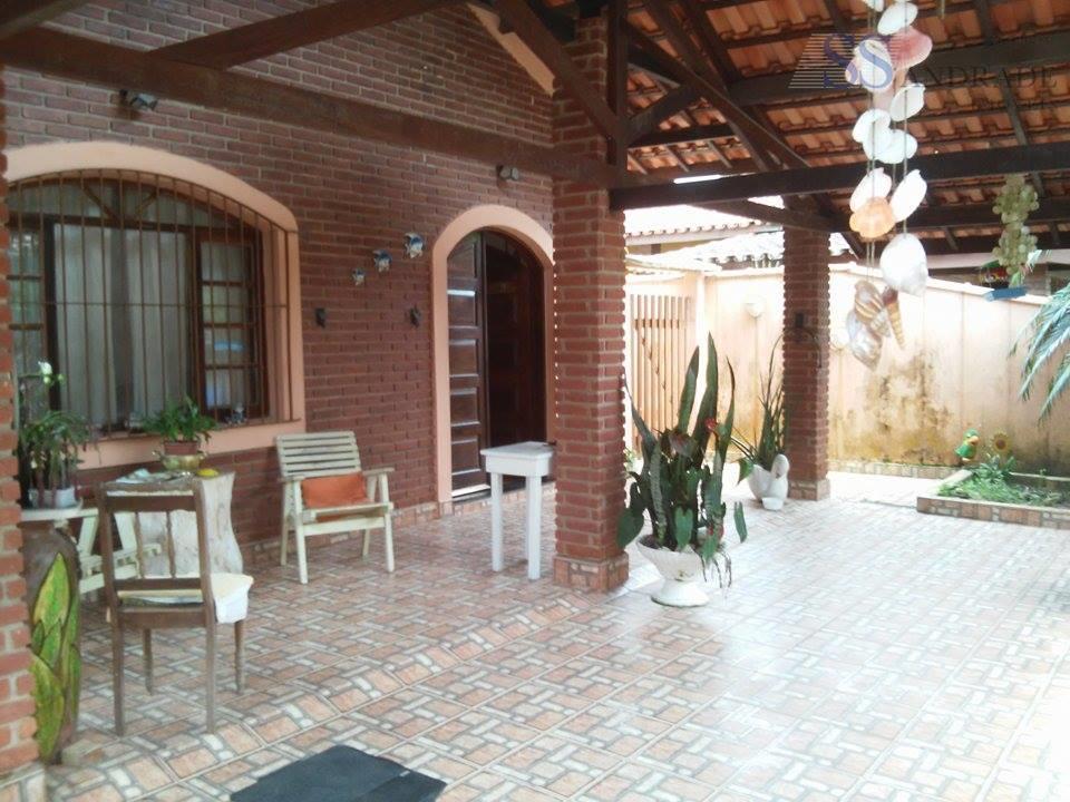 Casa  residencial à venda, Getuba, Caraguatatuba.