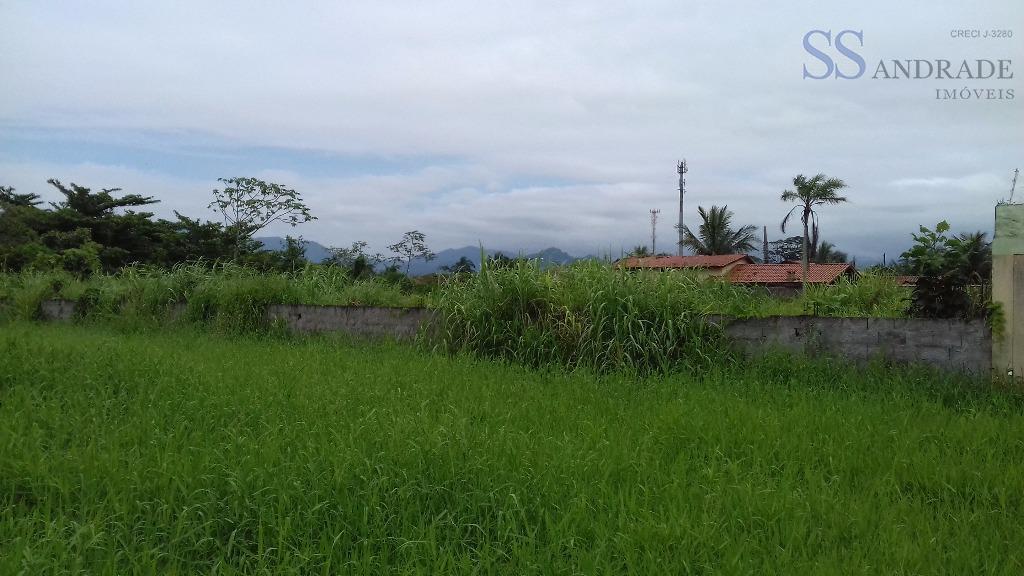 Excelente área para construtores, com possibilidade de prédios, cond. horizontal, fica somente á 100 da Praia das Palmeiras