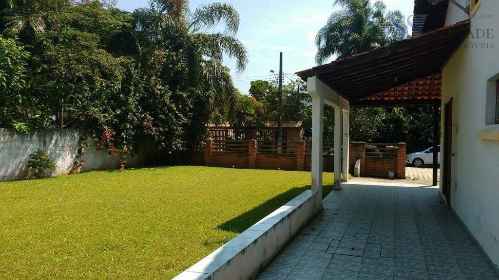 obs: somente a casa r$ 320.000,00 somente o terreno r$ 125.000,00 -imóvel avarandada com 116m² de...