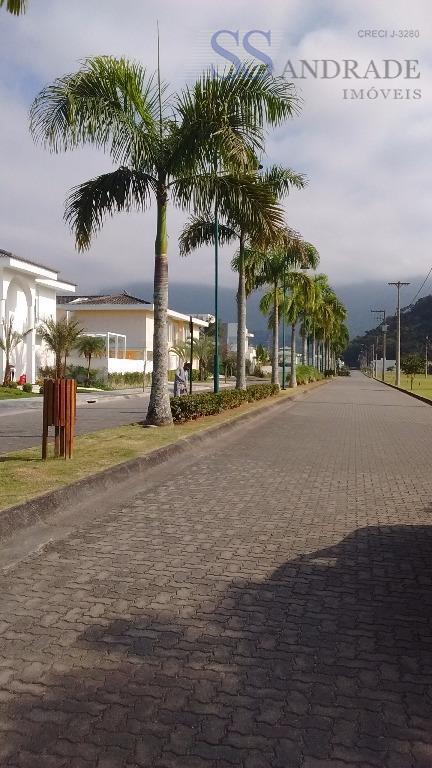 Terreno  residencial à venda, Costa Nova, Caraguatatuba.