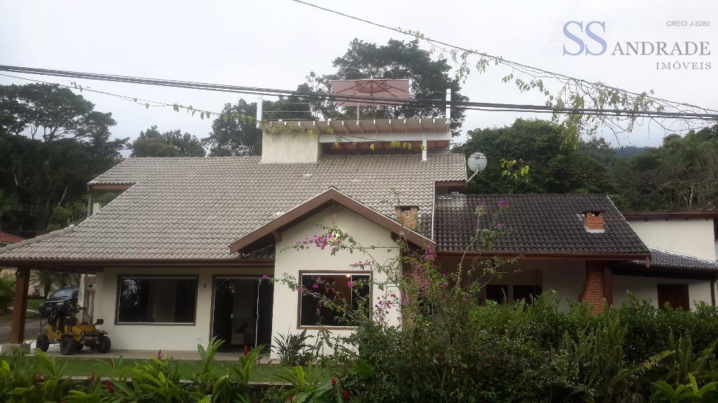 Casa residencial à venda, Park Imperial, Caraguatatuba.