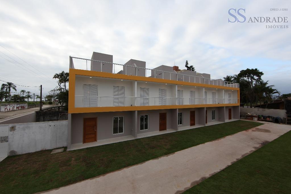 RESIDENCIAL TRIPLEX NOVO, ACEITA FINANCIAMENTO BANCÁRIO, COM EXCELENTE LOCALIZAÇÃO