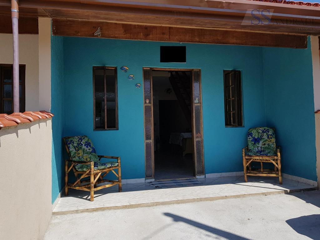 Village residencial à venda, Massaguaçu, Caraguatatuba.