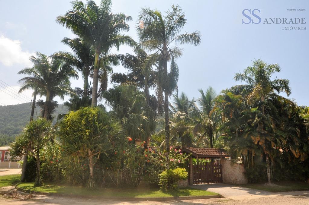 Casa residencial à venda, Praia da Mococa, Caraguatatuba.
