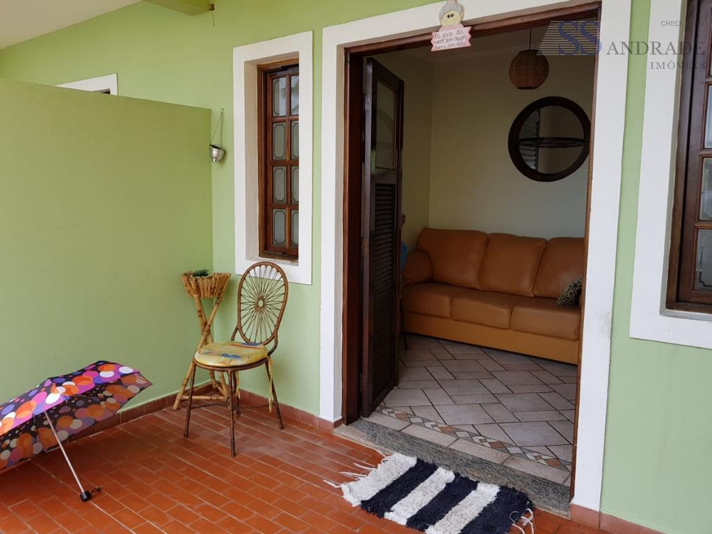 Imóvel á 50m da orla da praia Massaguaçu, excelente localização