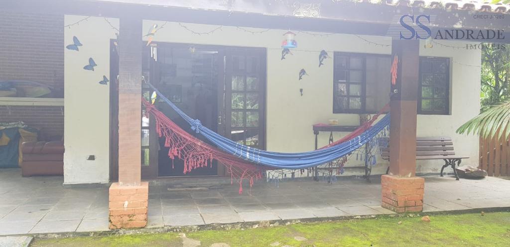 Casa com 3 dormitórios à venda, 430 m²  - Cond. Park Imperial, praia Massaguaçu - Caraguatatuba/SP