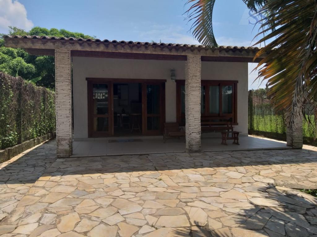 Casa com 2 dormitórios à venda, 90 m² por R$ 320.000 - Massaguaçu - Caraguatatuba/SP