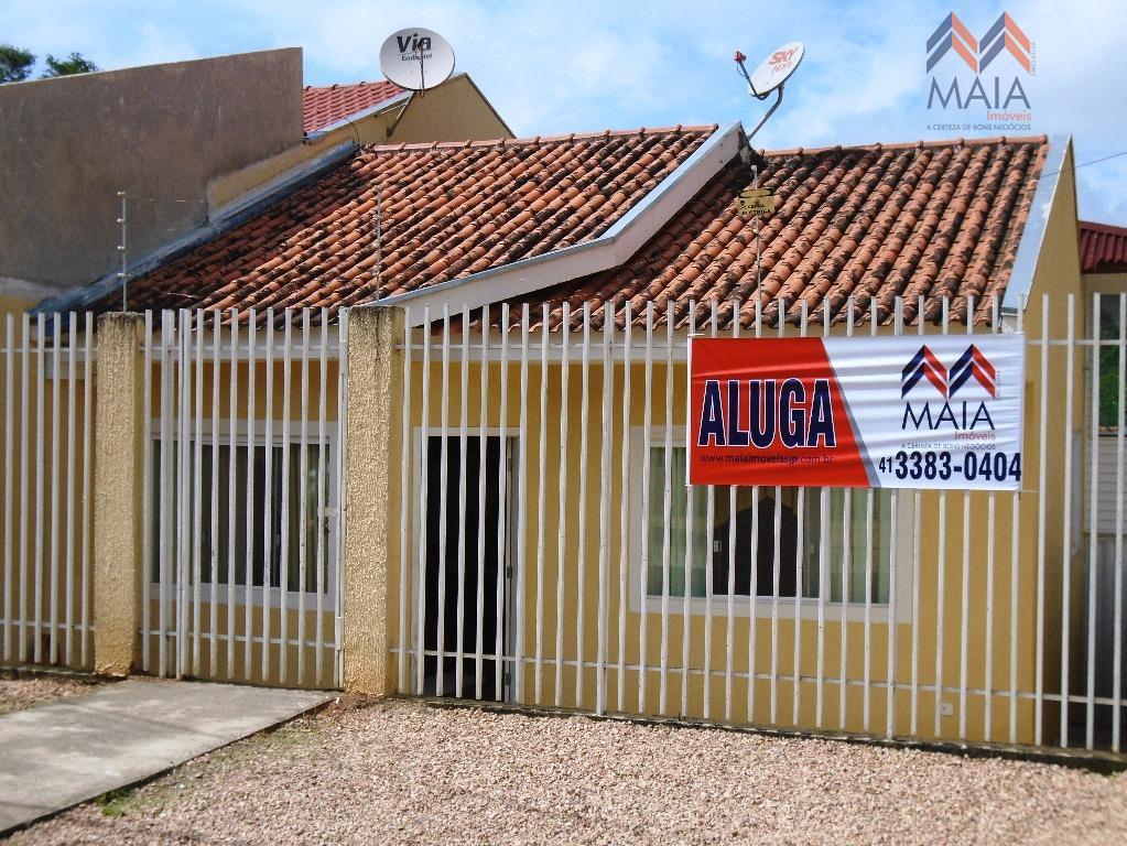 Casa em condomínio para Locação - São José dos Pinhais