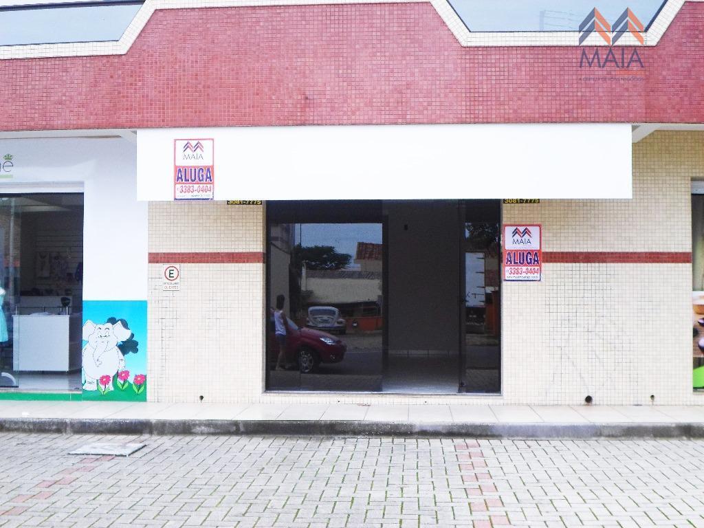 Conjunto Comercial para Locação - São José dos Pinhais