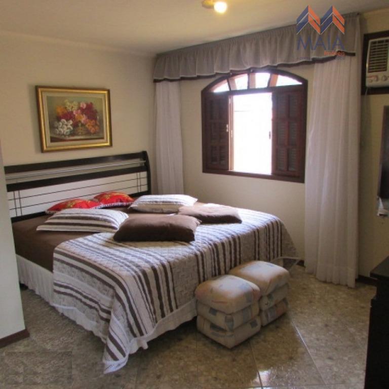 Casa residencial à venda, Centro, Guaratuba.