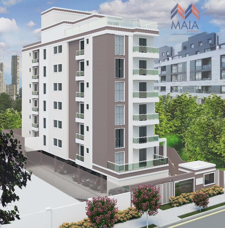 Apartamento Residencial à venda, bairro Água Verde, Curitiba-PR  - Curitiba