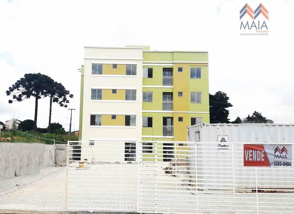 Apartamento 2 dormitorios - São José dos Pinhais