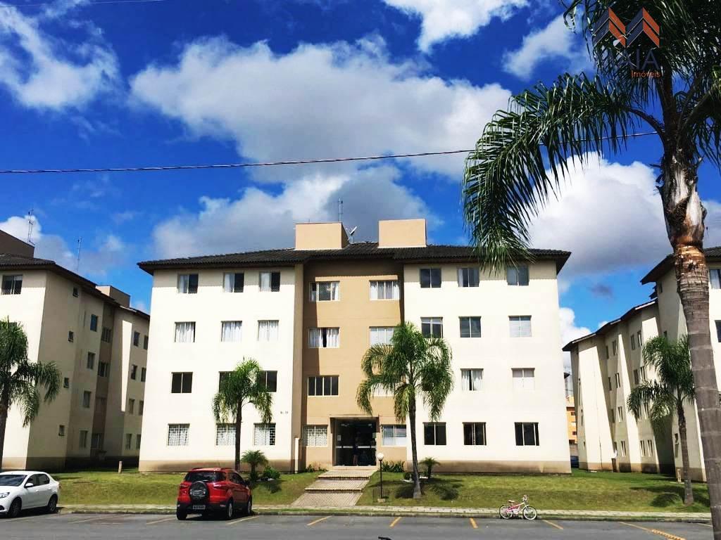 Apartamento para Venda/Locação - São José dos Pinhais