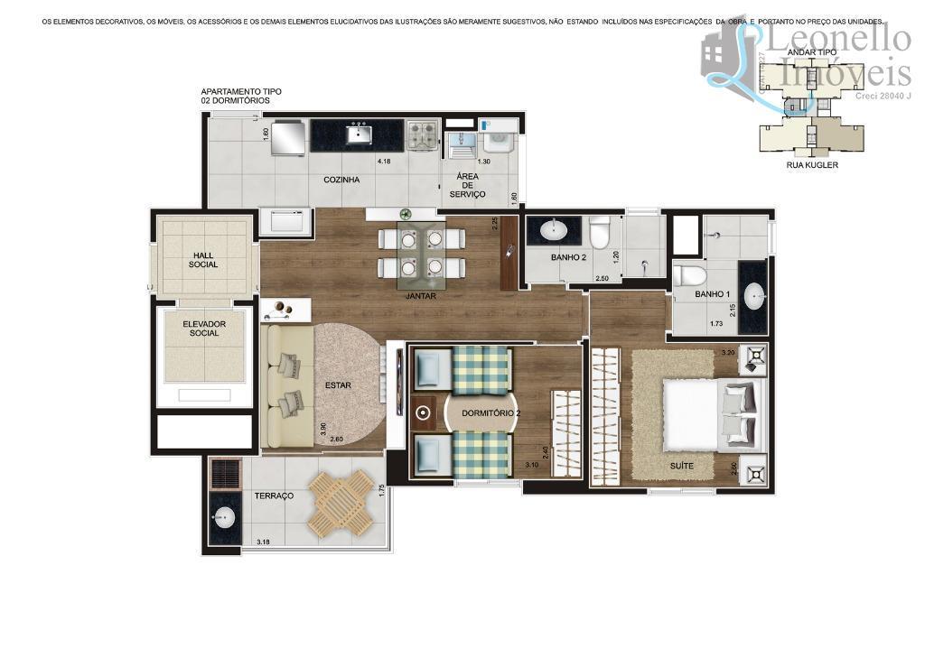 Residencial Victoria