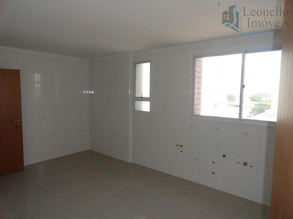 apto residencial à venda em são caetano do sul! possui 194 m², 4 suítes, sendo 1...