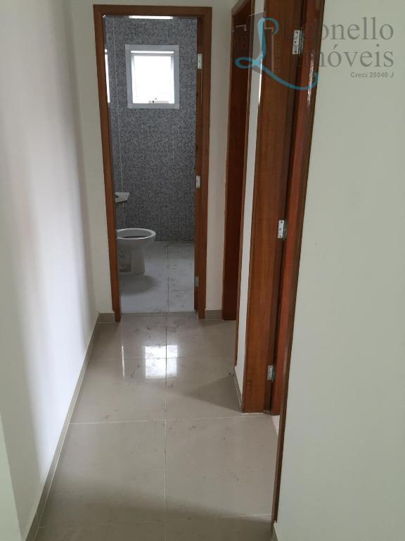 apartamento novo, sem condomínio, à venda, última unidade!!! 43 m², 2 dormitórios, 1 vaga coberta, sala...