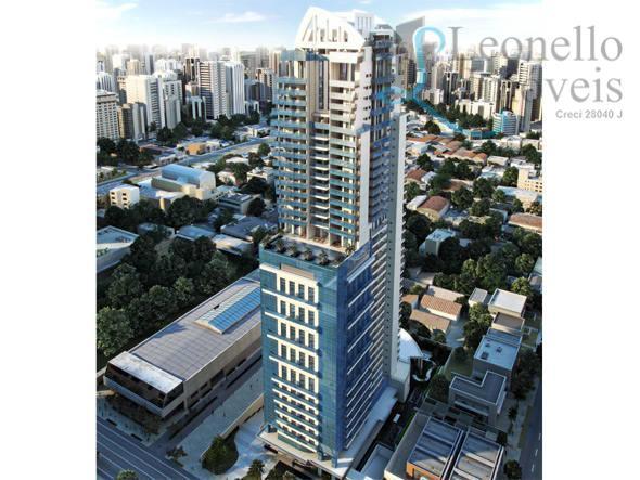 condomínio edificio horizonte jk home itaim: torre única. horizonte é um edifício mixed-use que oferece de...