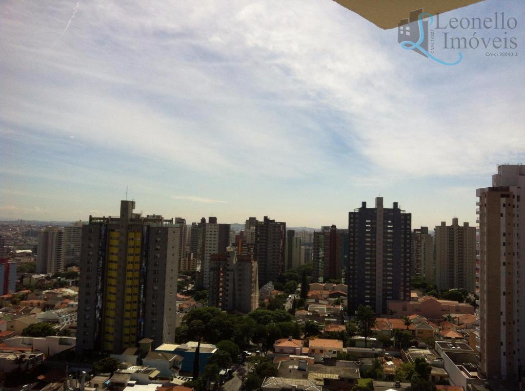 Apartamento  residencial à venda, Bairro Jardim, Santo André.57m².