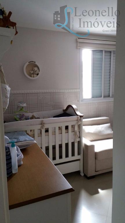 apartamento com 73 m², 3 dormitórios, 1 suíte e sala 2 ambientes com sacada. localizado no...