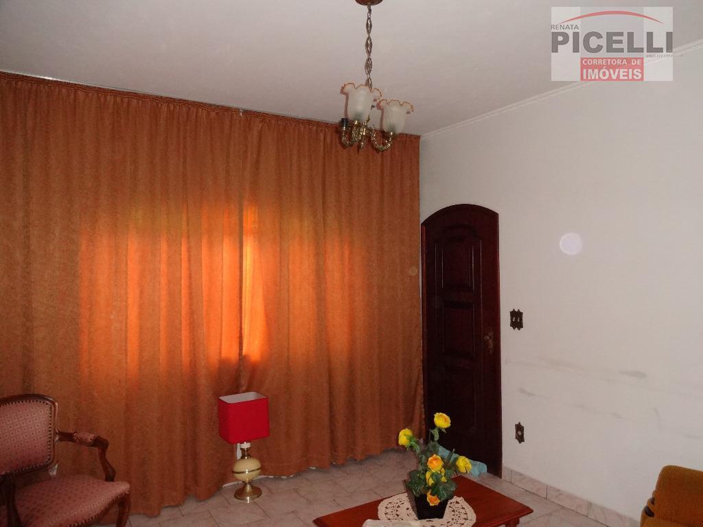 Casa residencial à venda, Centro (Ajapi), Rio Claro.