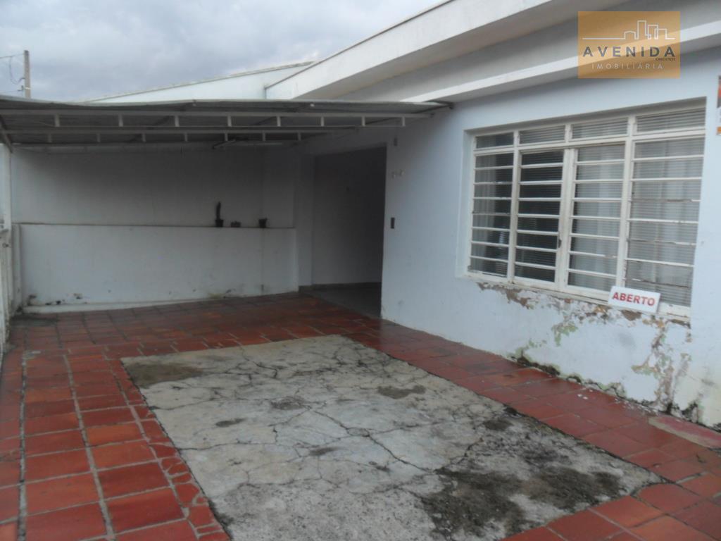 Casa Residencial à venda, Itapua, Paulinia - CA0075.