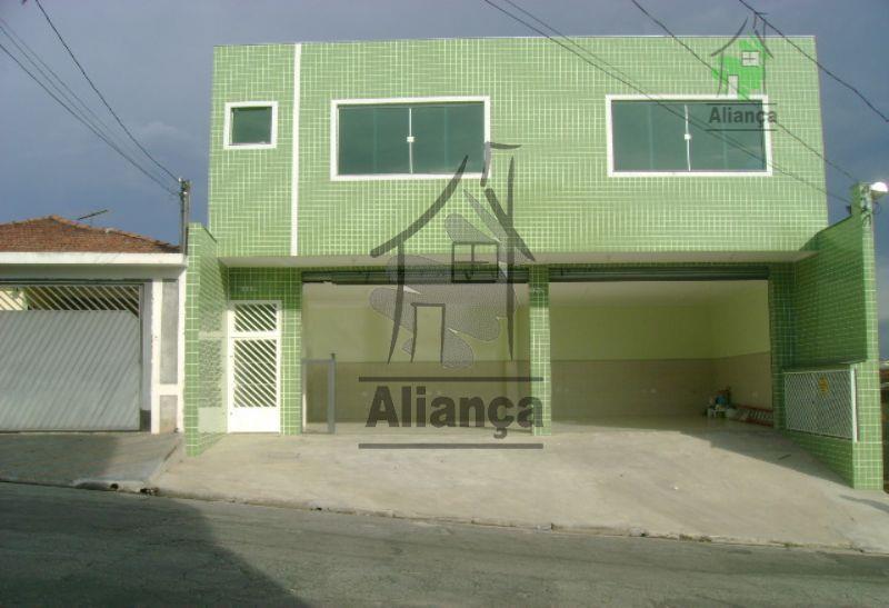 Locação de Salão comercial, Artur Alvim, Vila Nhocune,