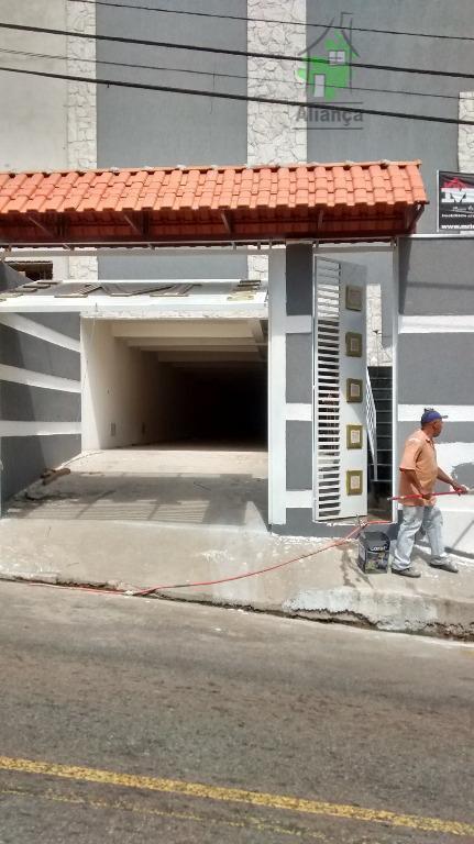 ULTIMA UNIDADE, Sobrado novo na vila Camosina em Itaquera, 2 suites 2 vagas