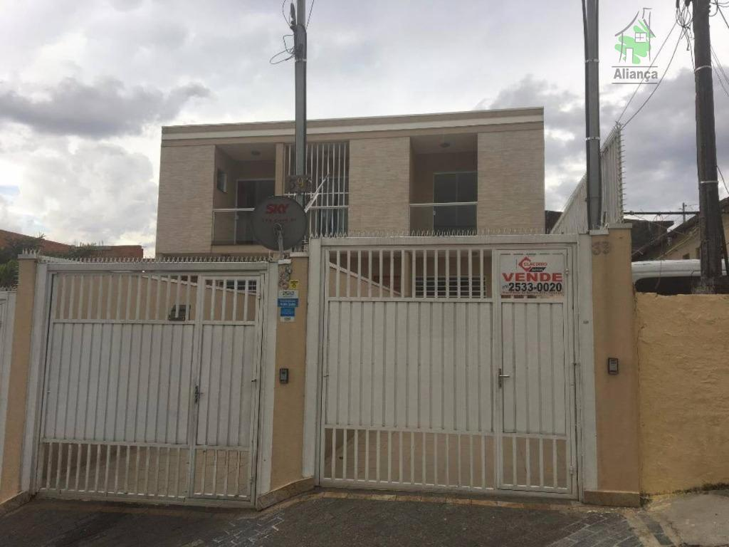 Sobrado novo Vila Matilde 3 suites