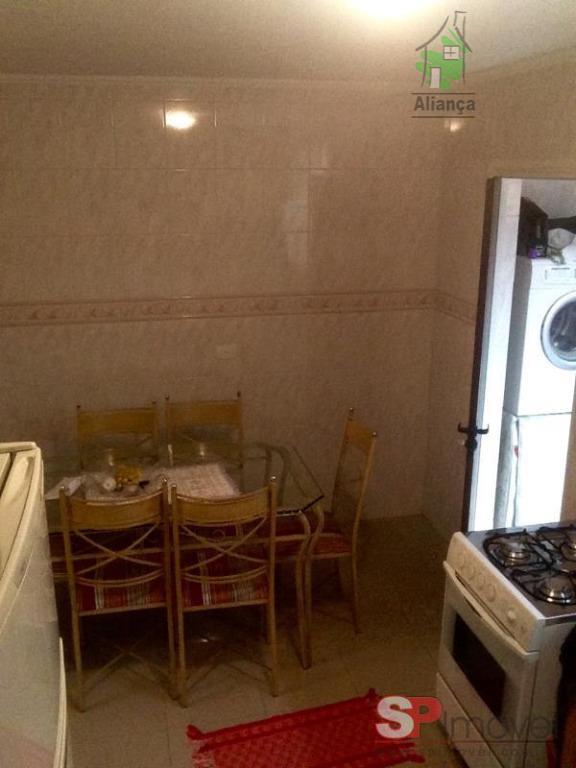 sobrado em condominio fechado na estação vila matilde, 3 dormitorios, 1 suite, sala 2 ambientes, lavabo,...