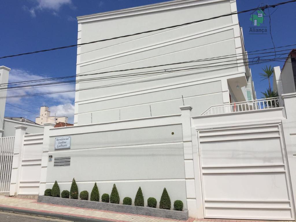 Sobrados Jardim Analalia Franco, 3 dorms, 1 suite3 vagas+ espaço gourmet