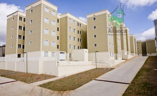 Apartamento Nucleo Lageado 2 dorms, 1 vaga, otimo local