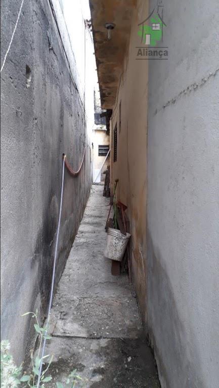casa terrea na vila nhocuné, artur alvim, terreno 125 mts com 2 dormitorios, sala, cozinha, banheiro,...