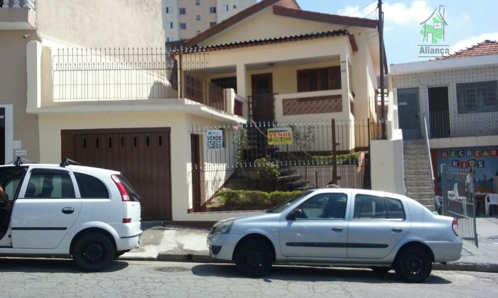 casa na Vila Matilde/ Patriarca proxima á Radial
