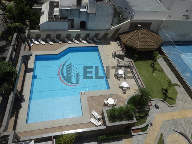 Apartamento residencial à venda, Bairro Jardim, Santo André - AP0003.