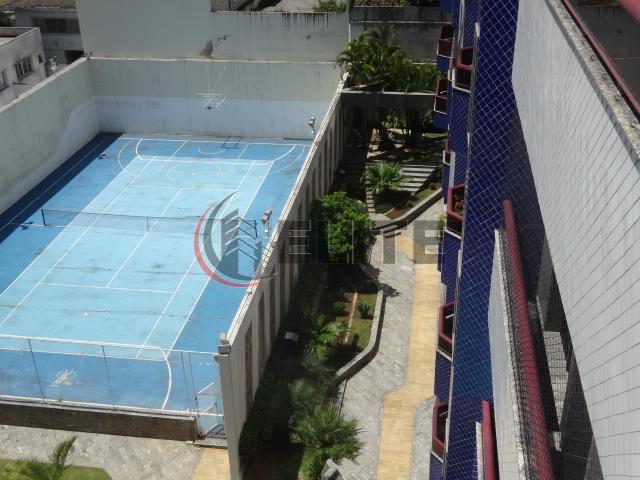 lazer completo - quadra de tênis, próx a padaria brasileira, 05 vagas + dep., 03 suítes...