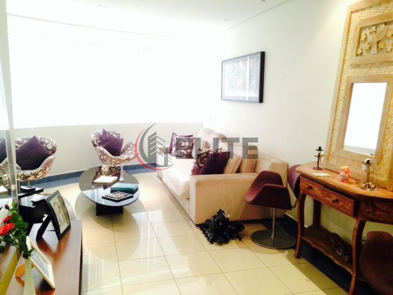 Apartamento residencial à venda, Jardim Bela Vista, Santo André - AP0058.