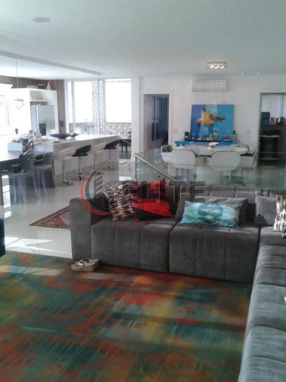 Cobertura residencial à venda, Campestre, Santo André - CO0006.