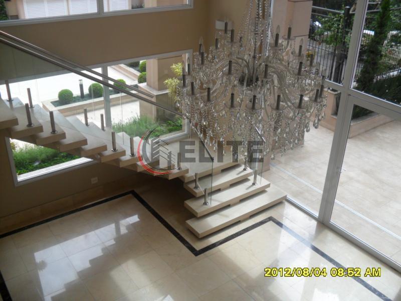 Apartamento residencial à venda, Bairro Jardim, Santo André - AP0140.