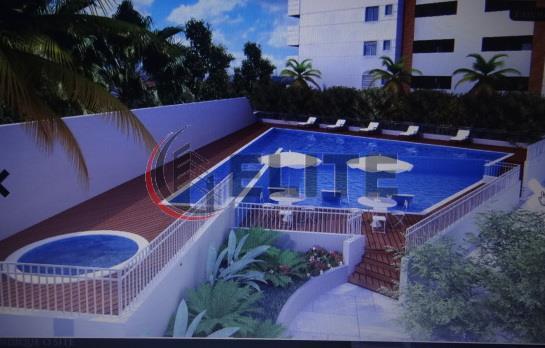 Apartamento residencial à venda, Jardim, Santo André - AP0185.