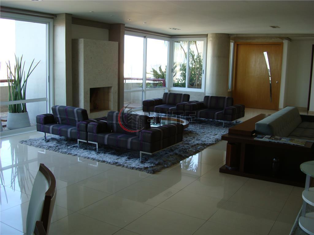 Cobertura residencial para venda e locação, Bairro Jardim, Santo André - CO0023.