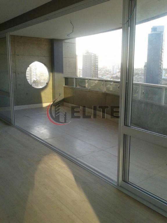 Apartamento residencial à venda, Bairro Jardim, Santo André - AP0231.