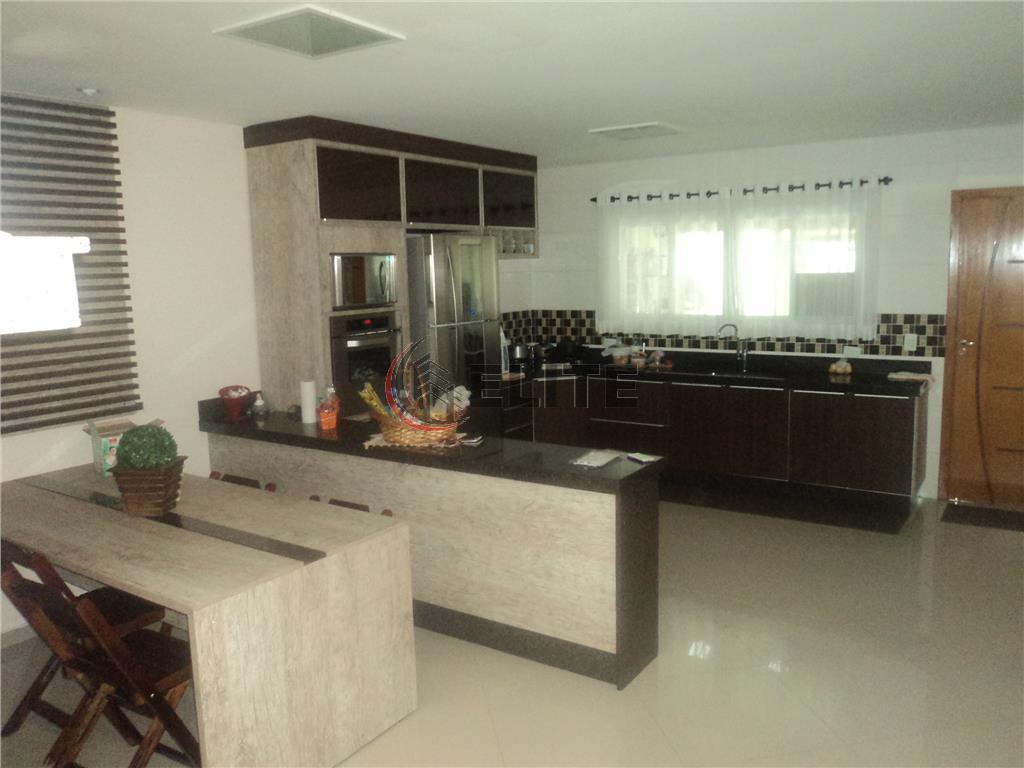 Sobrado residencial à venda, Vila Alpina, Santo André - SO0066.