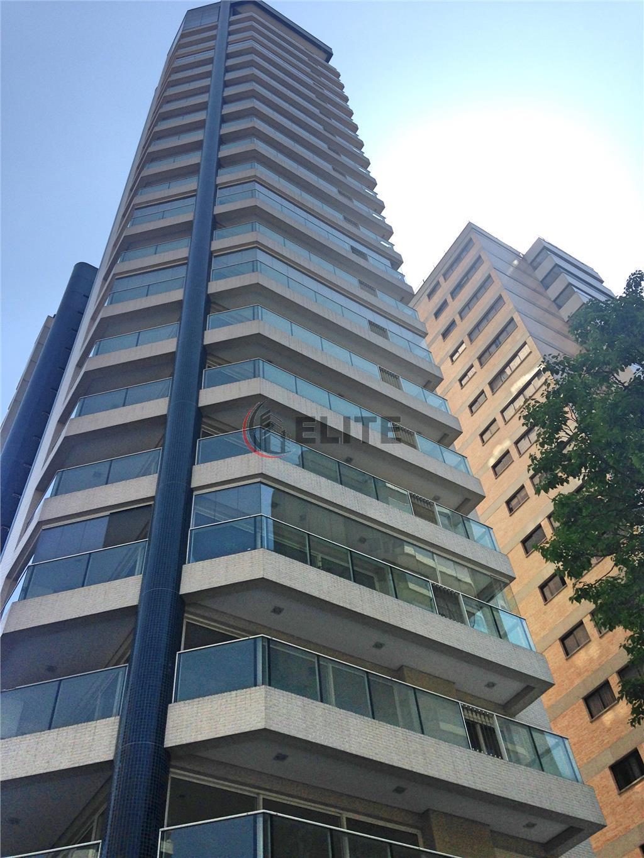 Apartamento residencial à venda, Bairro Jardim, Santo André - AP0260.
