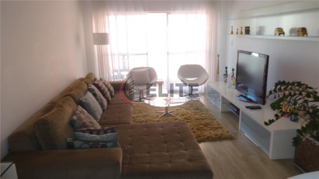 Apartamento Bairro Jardim - Próximo ao Parque Celso Daniel - Pizzaria Vero verde - S