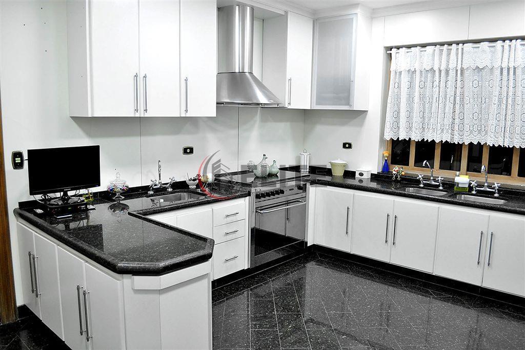 Apartamento residencial à venda, Vila Bastos, Santo André - AP0279.