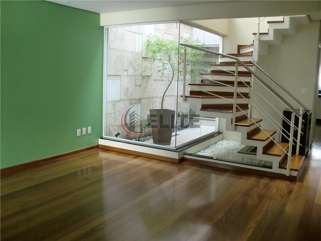 sobrado espetacular moderno e arrojado-j.bela vista - 193m2au 3 suites, com planejados sendo 1 com closet...