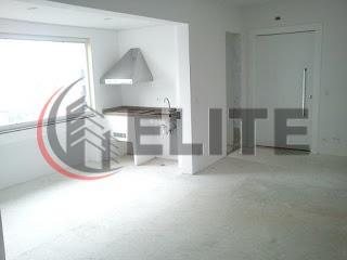 Apartamento residencial à venda, Bairro Jardim, Santo André - AP0368.