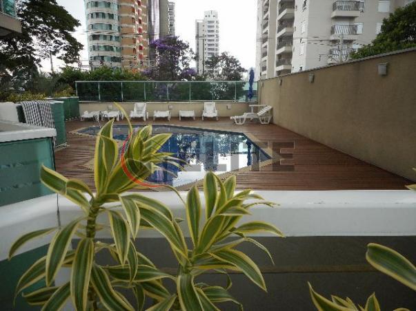 Apartamento B.Jardim Próximo Pão Açucar Andar Alto