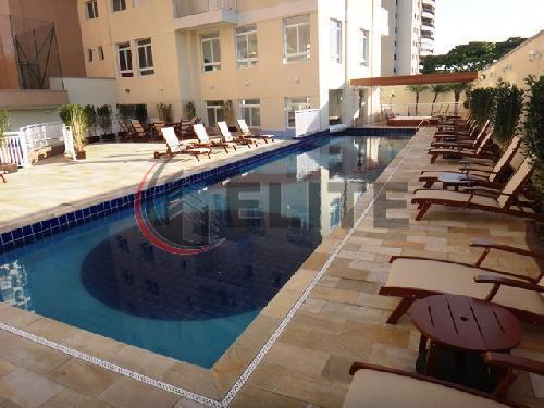 Apartamento residencial à venda, Bairro Jardim, Santo André - AP0568.